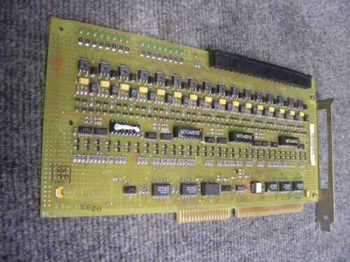 3-542-1173A Cincinnati Milacron CMDCO Circuit Board Cat No