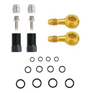 HFA802 gobike88 Jagwire HyFlow Quick-Fit Set for Tektro 889