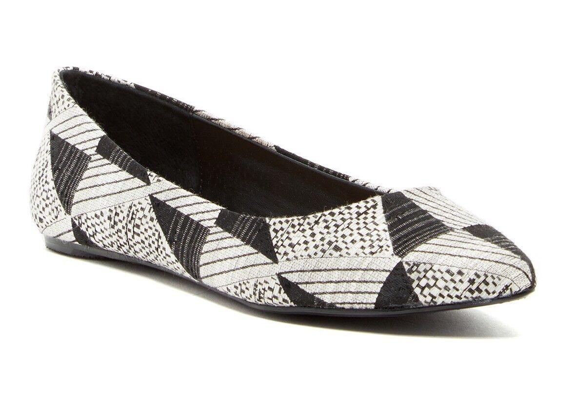 NWT Joe's Jeans Women's Kitty VI Slip-On Ballet Flat shoes  MSRP