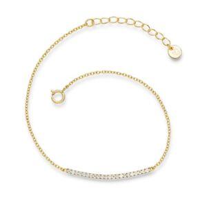 Glanzstuecke-Muenchen-Armband-Sterling-Sterling-Silber-925-gelbvergoldet