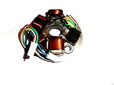 Vespa Zündgrundplatte 12V 5-Kabel Vespa PX 80-200,Lusso,Cosa. 80 Watt (V-727)