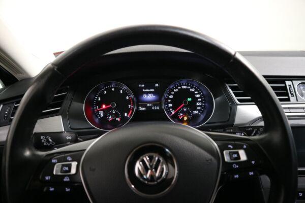 VW Passat 1,4 TSi 150 Trendline Vari. DSG - billede 3