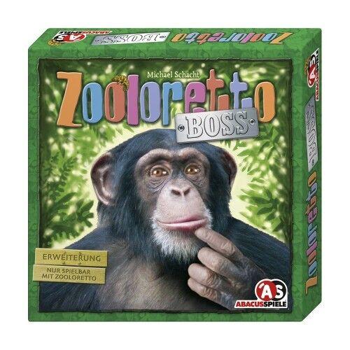 Zooloretto 3 Boss Erweiterung