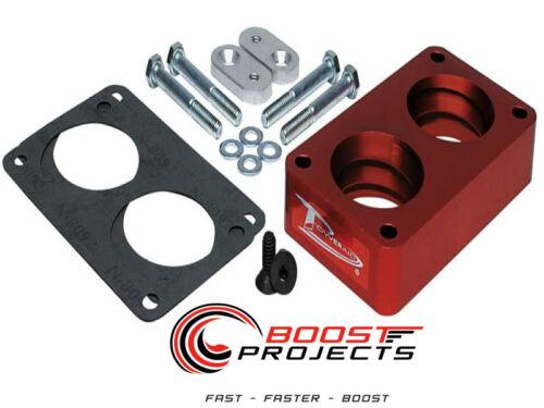 Airaid Poweraid TBS Throttle Body Spacers 400-527