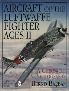 Aircraft-of-the-Luftwaffe-Fighter-Aces-Vol-2