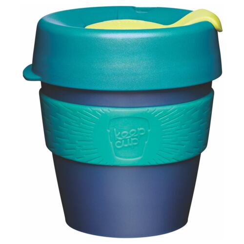 Hydro KeepCup Changemakers Original Re-Useable Coffee Cup Travel Mug 227ml 8oz