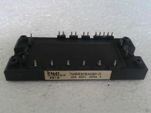 1pc Fuji intelligent IGBT module 7MBR30SA060-03
