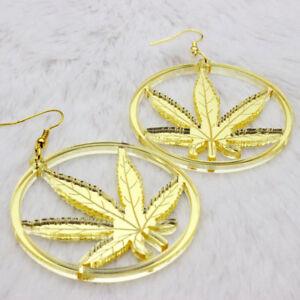 2x-orecchini-orecchino-zinco-acrilico-cannabis-foglia-MARIJUANA-pendente-7cm