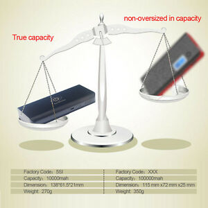 10000mAh-Dual-USB-Portable-External-Power-Bank-Battery-Charger-For-Mobile-Phone