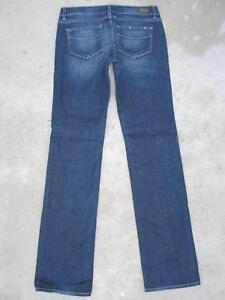 Paige Womens Boyfriend Jimmy Distressed 26 Jeans Nuovo Sz Premium Straight Hf6wHUq