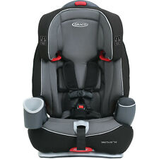 Item 5 Graco Nautilus 65 3 In 1 Multi Use Harness Booster Convertible Toddler Car Seat