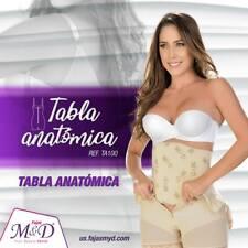 Abdominal Cast Lipo Board Post Surgery Liposuction Tabla de Yeso Colombiana