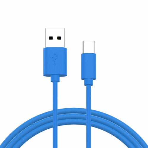 S9 Plus S8 Type C Data Sync Charger Charging Cable Lead USB-C For Samsung S9