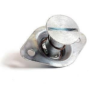 Dzus-Panel-Fastener-Shaft-Length-0-65-034-Type-EHF5-65-For-Body-Panels-amp-Bodywork