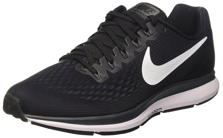Nike TB Air Zoom Pegasus 34 TB Nike Mens Running Shoes 887009 001 Multiple Sizes 4b4888