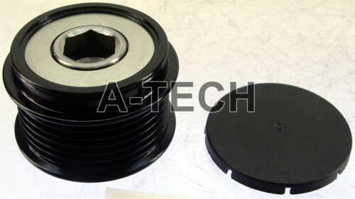 Alternator Clutch Pulley for 2011-2013 Toyota Sienna 2.7L L4  Camry 4Runner