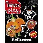 Halloween: a Ladybird Stick and Play Sticker Book by Penguin Books Ltd (Paperback, 2014)