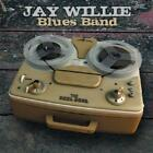 The Real Deal von Jay Blues Band Willie (2010)