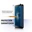 PROTECTOR-pantalla-SAMSUNG-GALAXY-S8-S8-PLUS-cristal-templado-curvado-5D-MINI miniatura 8