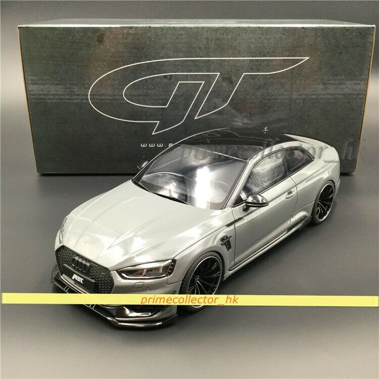 GT SPIRIT 1 18I ABT RS5-R KJ029