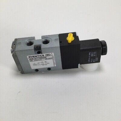 1 PCS NEW IN BOX AVENTICS sensor 0830100629