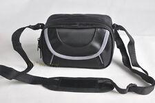 DV VCR Handycam Camcorder bag case for Sony HDR SR11E CX100E CX550E XR260E CX51
