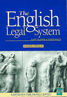 The English Legal System by Gary Slapper, David Kelly (Paperback, 1999)