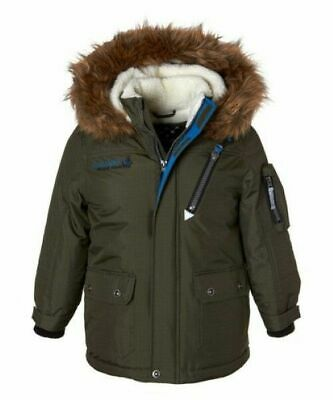 Big Chill Boys Expedition Jacket