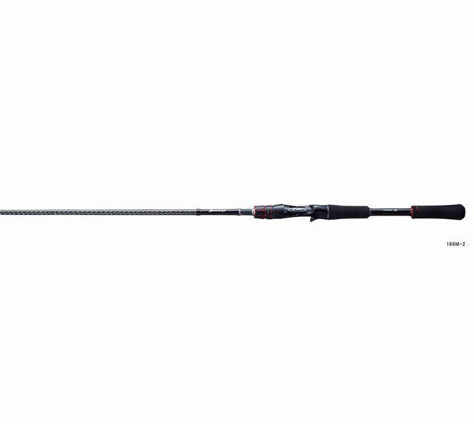 Shimano zodias 158L-2 Baitcasting Rod