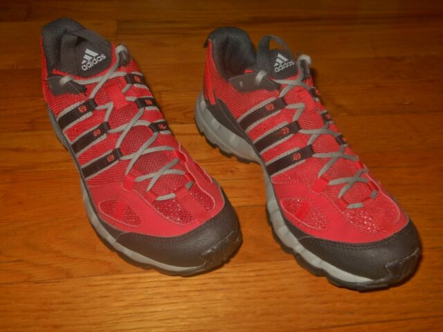 trail shoes Sz 6.5 M EU sz 38 Worn once