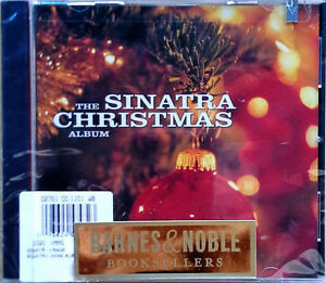 image is loading frank sinatra the sinatra christmas album reprise sealed - The Sinatra Christmas Album