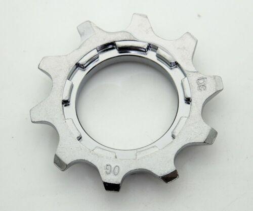 Shimano CS-HG70-S 10T Repair Cog//Sprocket Wheel for 9-26T 9 spd Cassette