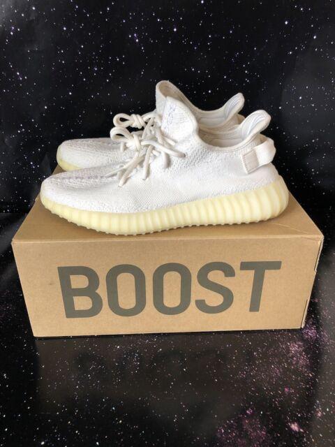 Yeezy Boost 350 V2 Cream White Size 9