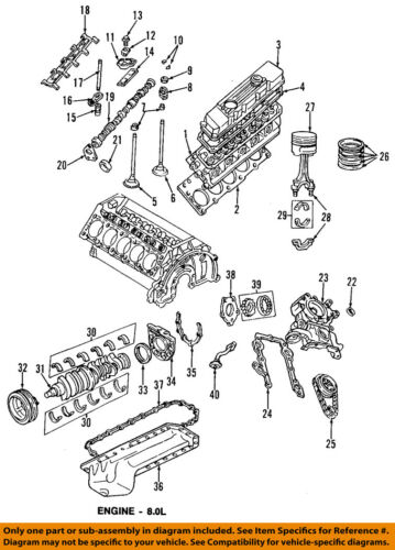 Auto Parts & Accessories Dodge CHRYSLER OEM 92-02 Viper-Rocker Arm 5245335  Car & Truck PartsEddy Alexander