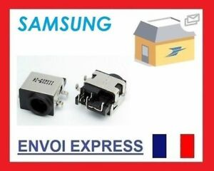 Samsung NP-NF108 NF110 NF208 NF210 NF310 Series Power DC Jack Socket Port
