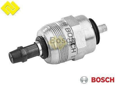 New Genuine BOSCH Solenoid F 002 D13 640 Top German Quality
