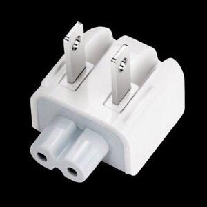 Magsafe-US-2-Prong-Pin-Wall-Plug-Adapter-Duckhead-For-Macbook-iPad-Charger