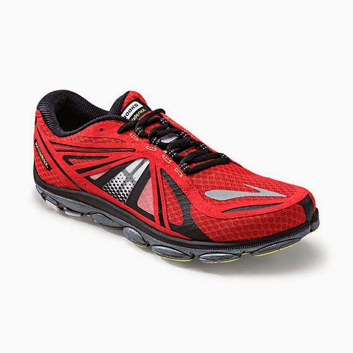Brooks Brooks Brooks Pure Cadence 3 Uomo Lightweight Runner (D) (600) + Free Aus Delivery 8d712b