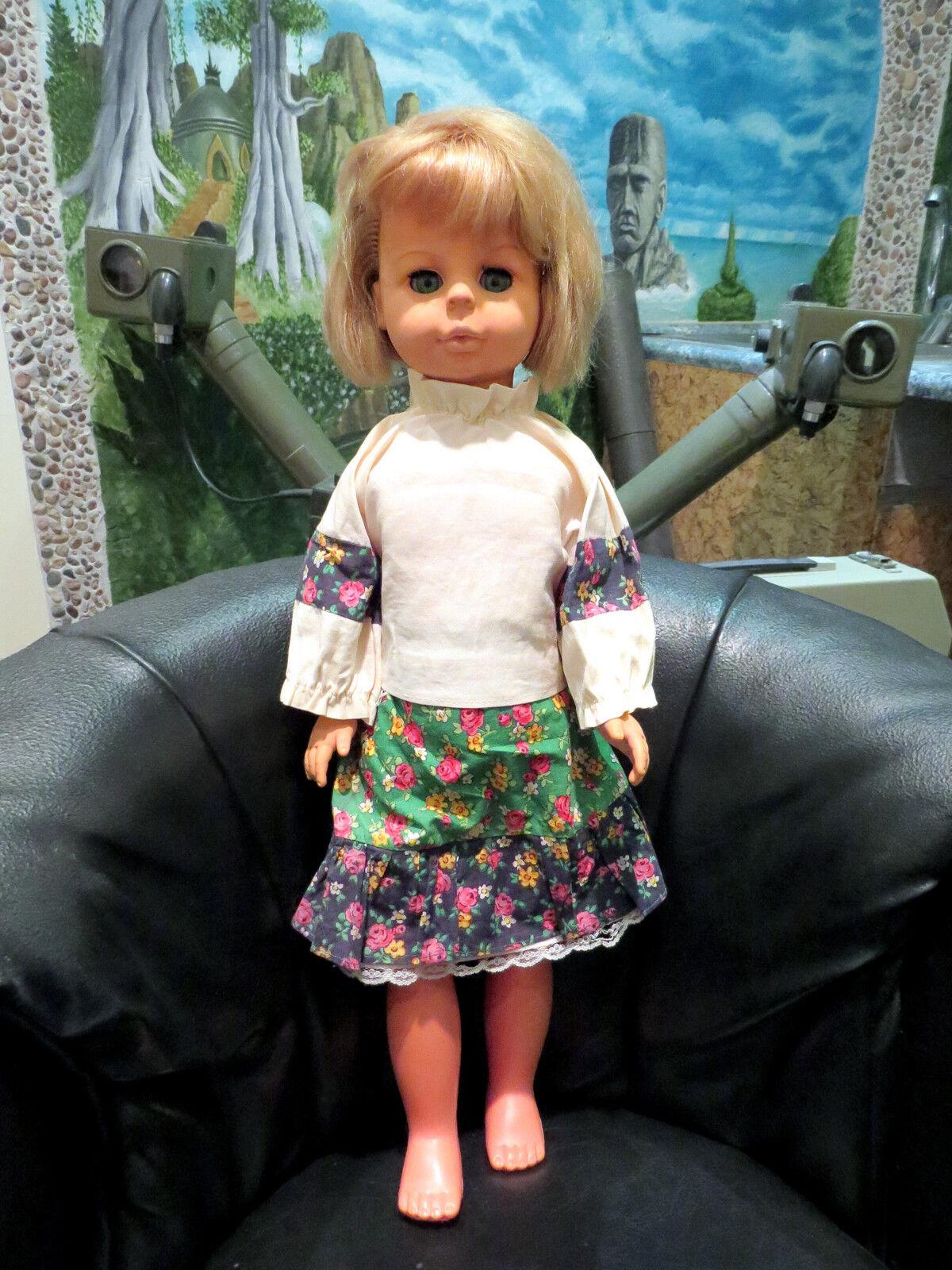 24 24 24  Vintage Muñeca Bebé Celuloide ruso cerrar los ojos para Niños Juguete Soviética Urss  mejor oferta