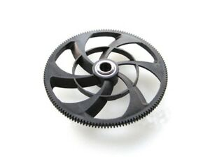 Main-Gear-with-one-way-bearing-installed-Esky-EK1-0539-000360-Belt-CP-v2-CPX-CX