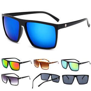 bd1b0e8cbe7 Sunglasses Sport UV400 Outdoor Eye Glasses Vintage Men Women Eyewear ...