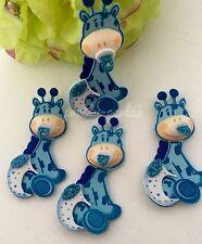 10 Baby Shower Party Table Decoration Safari Foam Giraffe Favors  Centerpiece DIY