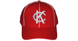 Negro League Baseball Hat Cap Vintage 1949 Kansas City Monarchs ... c53376ee18f