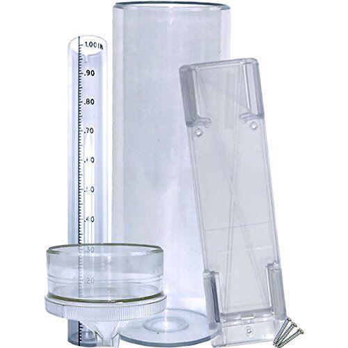 Stratus RG200 pluviómetro hasta 11 pulgadas