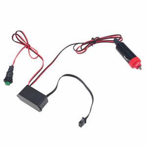 5V-12V-Car-Power-Inverter-Controller-for-Led-EL-Wire-Tape-Flexible-Neon-Decor