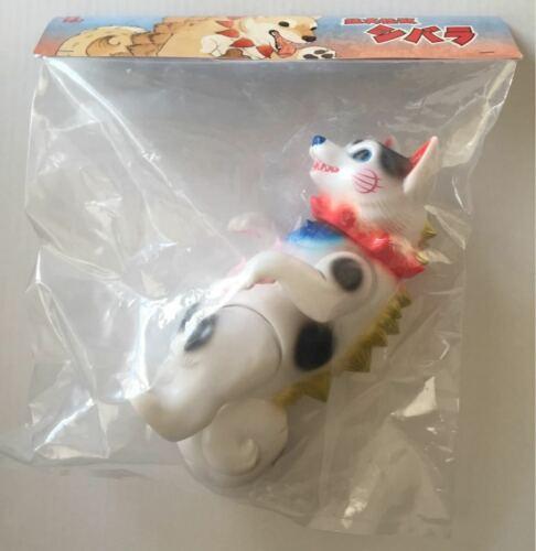 Konatsuya King Shibara Limited Soft vinyl Figure Toy Lottery sales RARE Japan