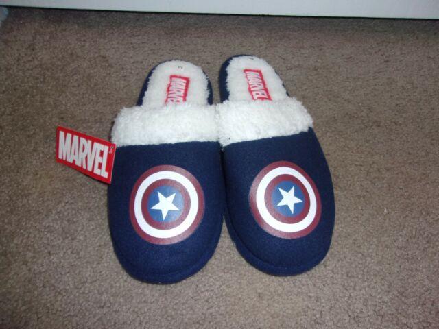 Crocs Duet Max Captain America Clog