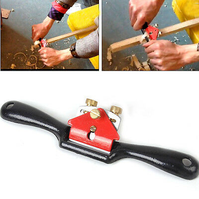 215mm Schabhobel Metallhobel Schweifhobel Handhobel Holzhobel Holzbearbeitung