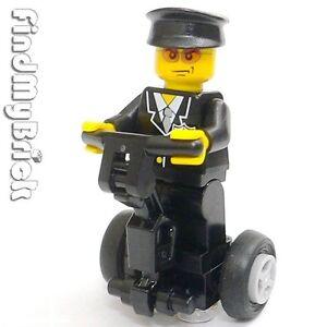 1x Segway for Minifig Lego