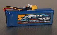 Zippy High Output  Lipo 3000mah 4S (14.8v) BNIB